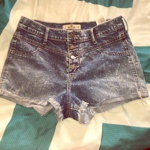 💥Vintage acid wash shorts 💥